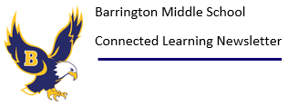 BMS Connected Learning Newsletter 7.23.2019