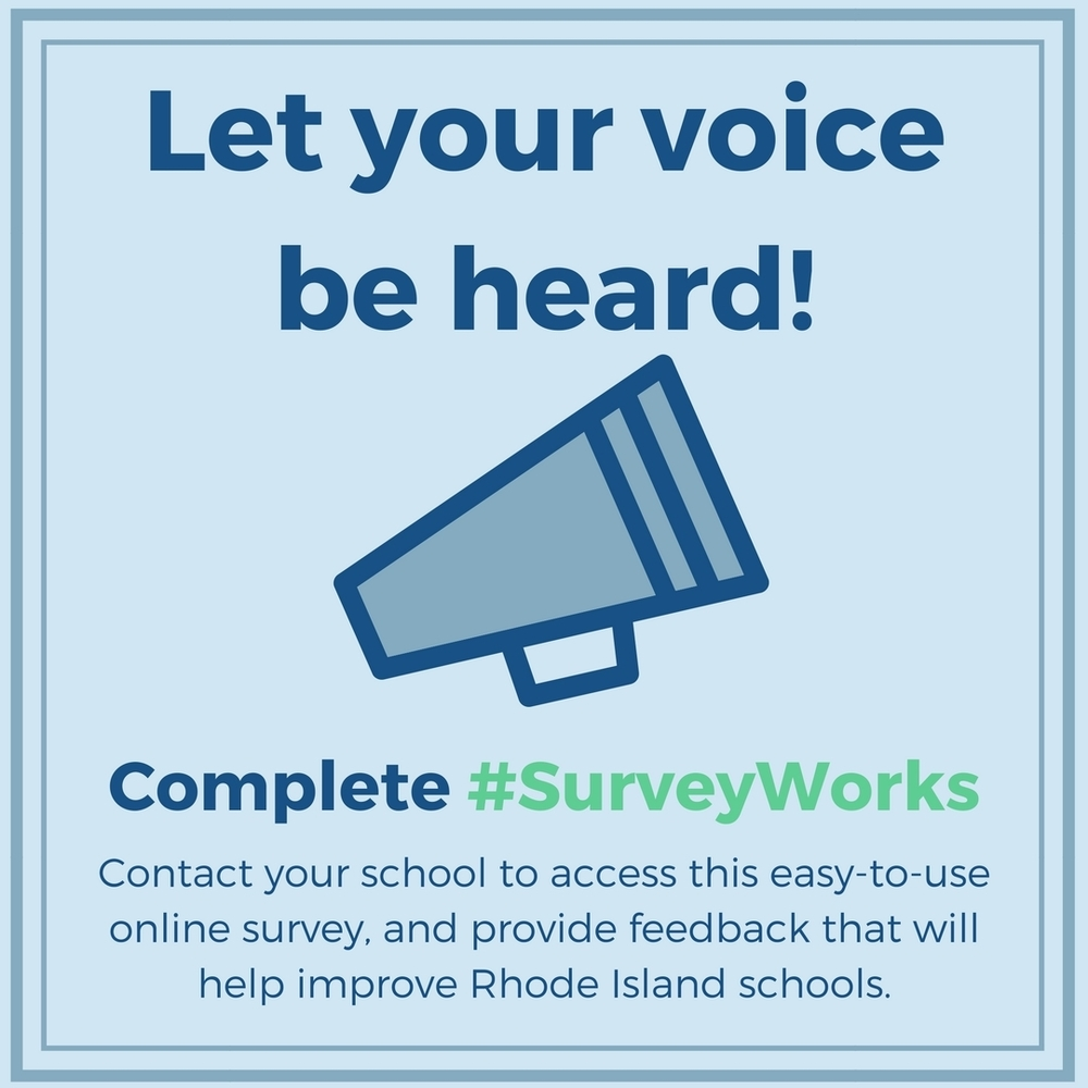 Survey Works Survey for Families