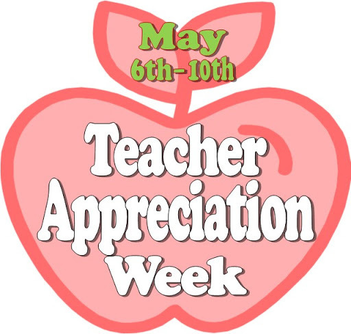 Let's Celebrate our Teachers