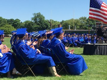 Class of 2019 Graduation Exercises