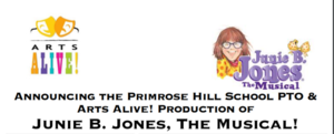 Junie B. Jones Registration Extended