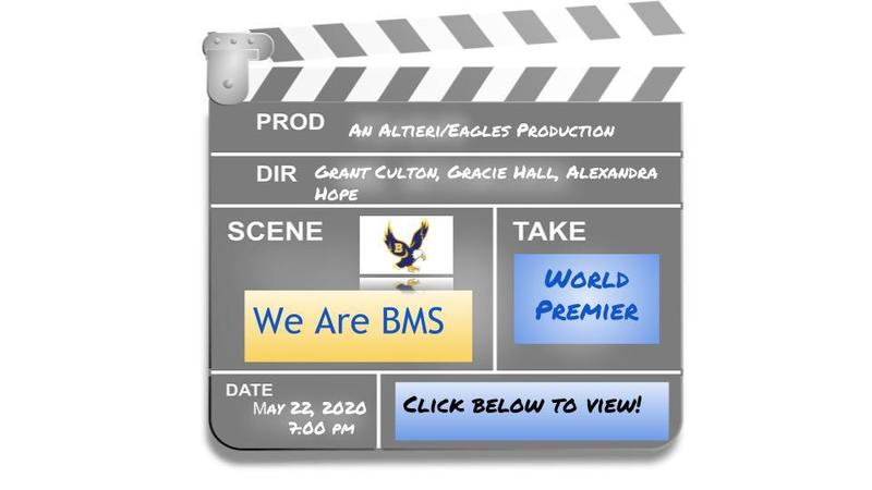 We are BMS World Premier Video